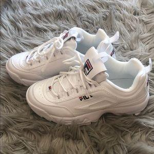 Fila Dad Sneakers size 8